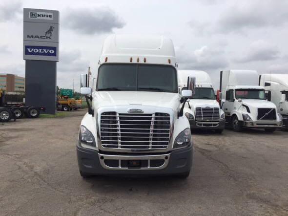 2016 Freightliner Cascadia for sale-59255642