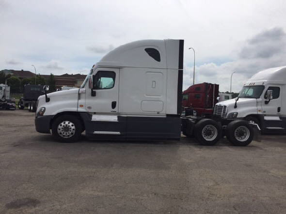 2016 Freightliner Cascadia for sale-59257356