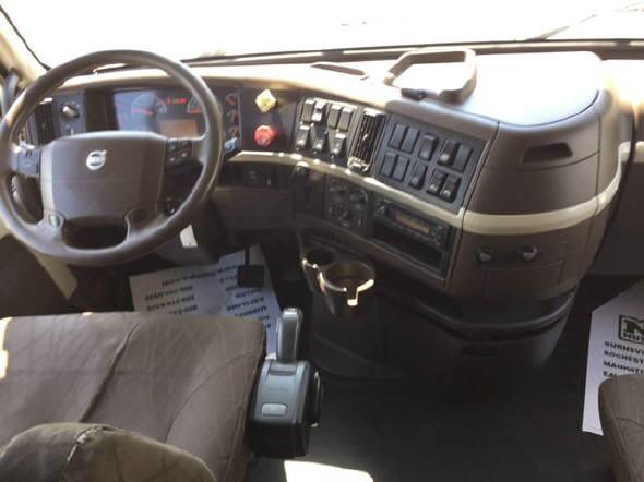 2013 Volvo VNL64T630 for sale-59218571