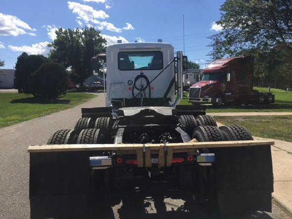 2019 Mack Pinnacle 64T for sale-59108456