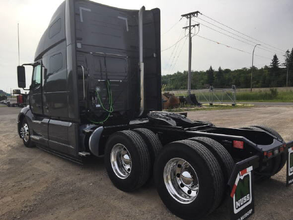 2020 Volvo VNL64T760 for sale-59283216