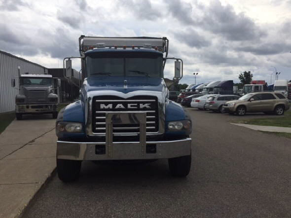 2014 Mack GU713 for sale-59110965