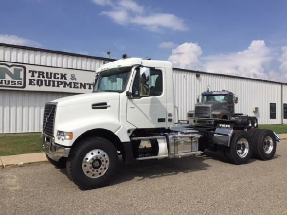 2019 Volvo VHD64FT300 for sale-59163733