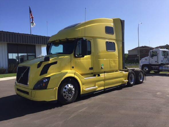 2016 Volvo VNL64T780 for sale-59276908