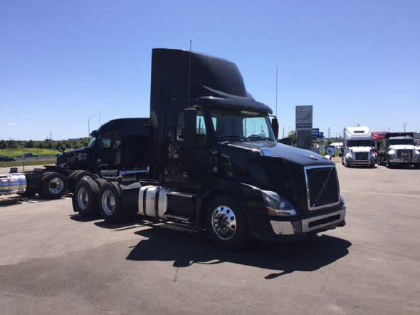 2012 Volvo VNL64T300 for sale-59290791