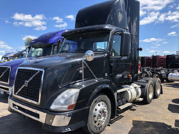 2007 Volvo VNL64T300 for sale-59268461