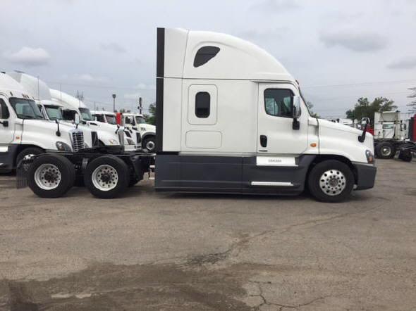 2016 Freightliner Cascadia for sale-59268463