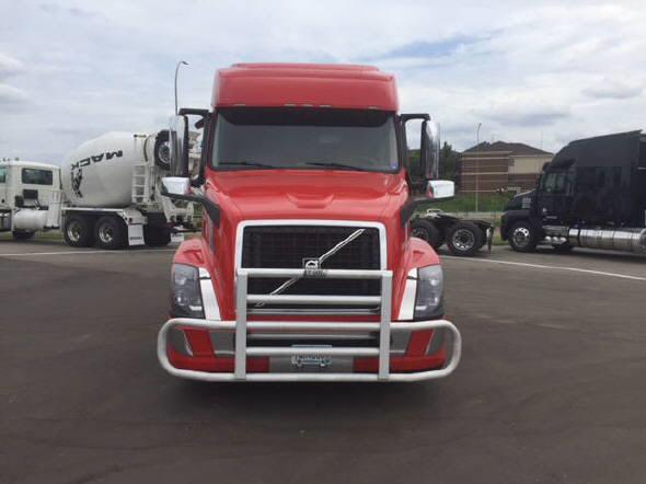 2017 Volvo VNL64T730 for sale-59283374