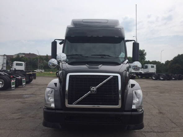 2012 Volvo VNL64T780 for sale-59087695