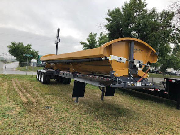 2020 Jet Side Dump for sale-59283388