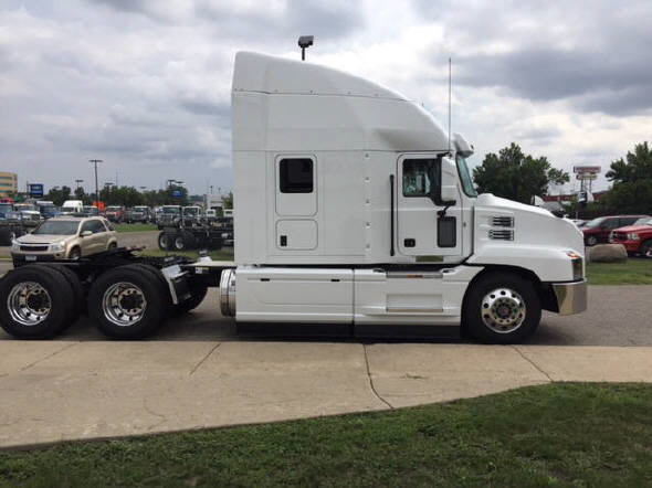 2019 Mack Anthem 64T 70IN for sale-59108469