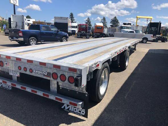 2019 Manac Combo Drop Deck for sale-59283387