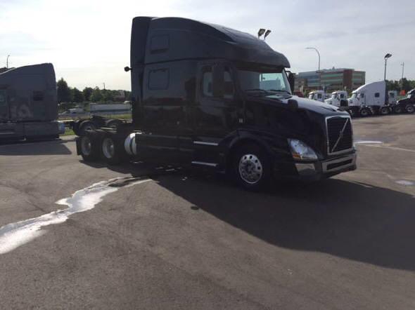 2013 Volvo VNL64T780 for sale-59289510