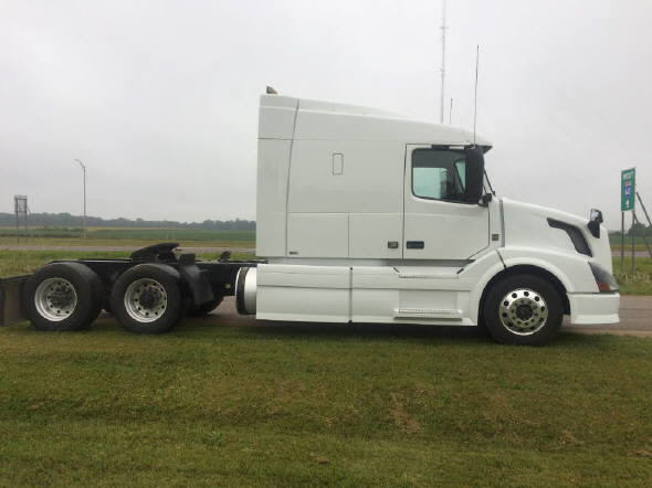 2015 Volvo VNL62T630 for sale-59218574