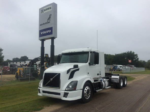2015 Volvo VNL64T300 for sale-59218575