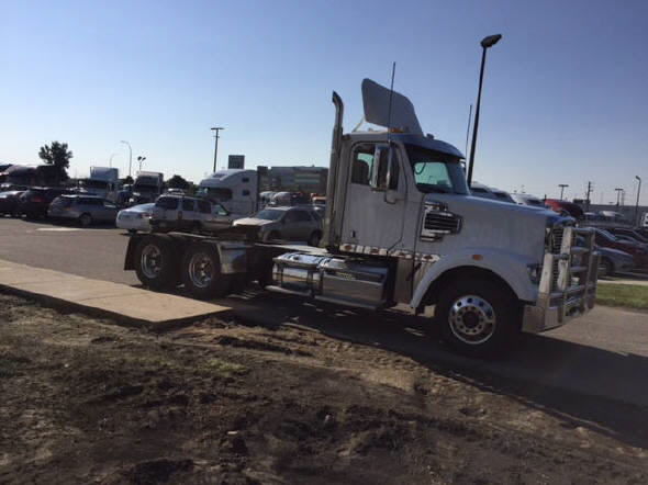 2014 Freightliner Coronado SD for sale-59108516