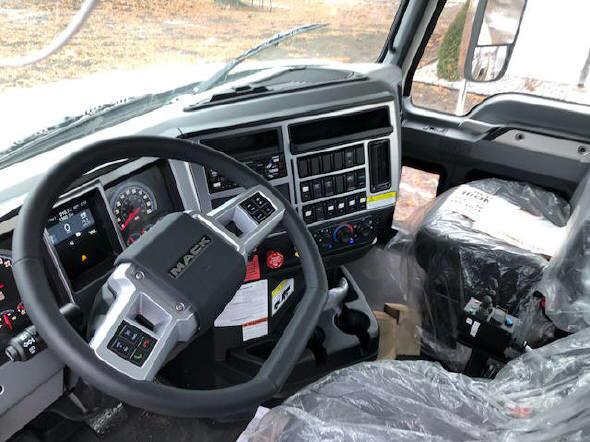 2019 Mack Granite 64BR for sale-59212418