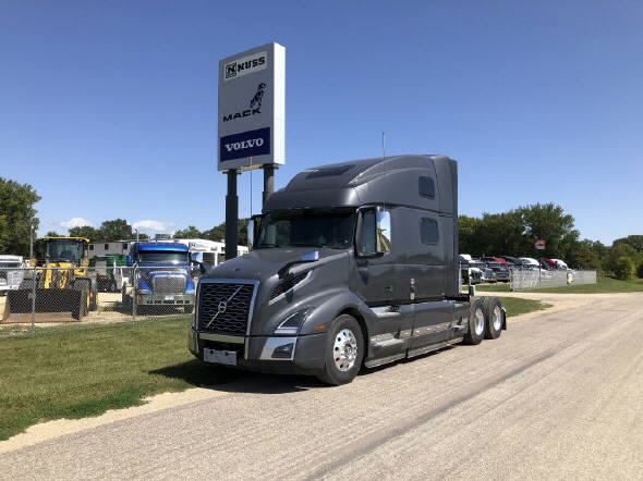 2020 Volvo VNL64T860 for sale-59291894