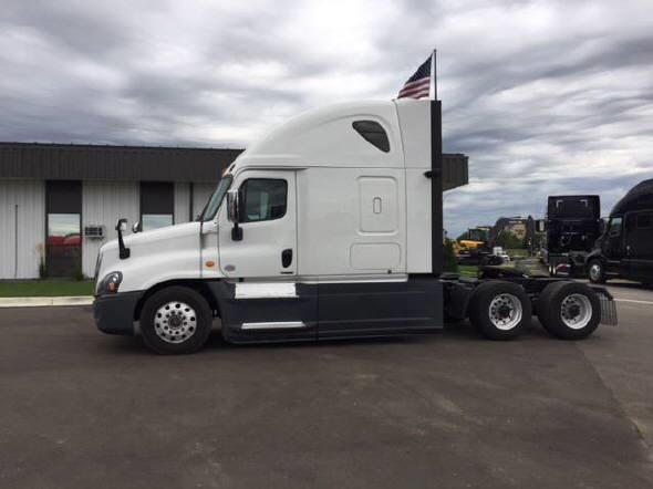 2016 Freightliner Cascadia for sale-59292926