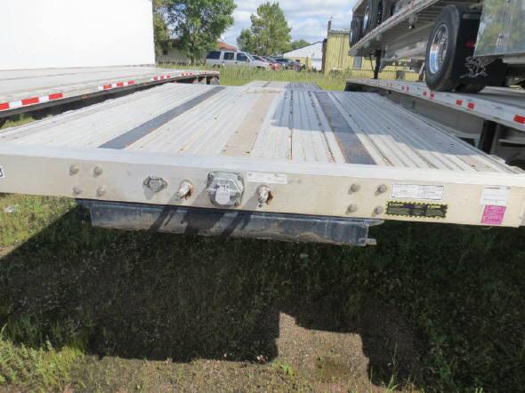 2016 Manac Combo Drop Deck for sale-59293223
