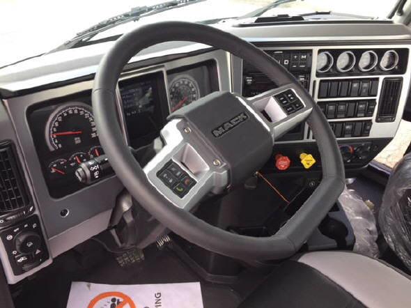 2019 Mack Pinnacle 64T for sale-59138393