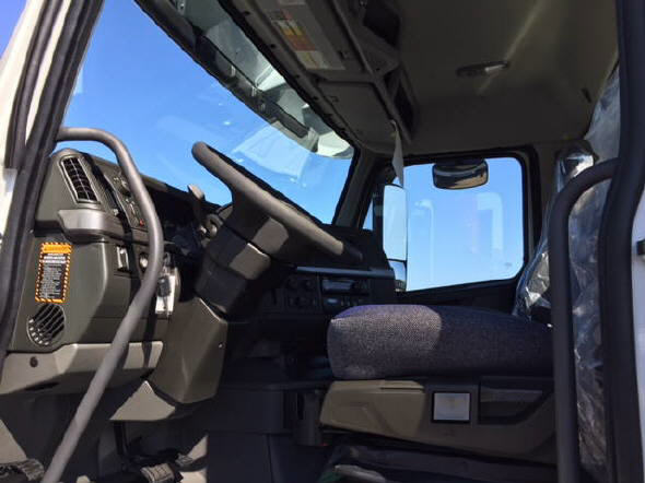 2019 Volvo VNR64T300 for sale-59108586