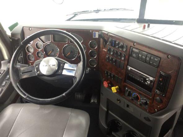 2015 Mack CXU613 for sale-59084988