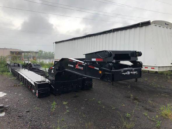 2019 XL SPECIALIZED XL120HDG