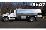 Used 2010 TRANS-TECH ALUMINUM FUEL T for Sale