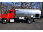 Used 2009 Peterbilt 355 for Sale