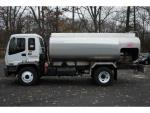 1998 GMC T7500 CABOVER