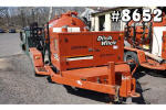 Used 2011 DITCHWITCH FX30 HYDROVAC for Sale