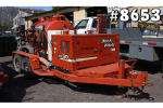 Used 2010 DITCHWITCH FX30 HYDROVAC for Sale