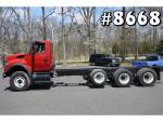 Used 2014 International 7600 WORKSTAR= for Sale