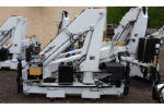Used 2008 AUTO CRANE AC8-59/2 for Sale