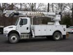 Used 2014 Freightliner M2-106== for Sale