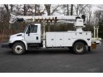 Used 2012 International 4300= for Sale