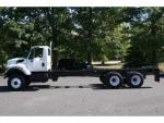 Used 2010 International 7400 6X6 for Sale