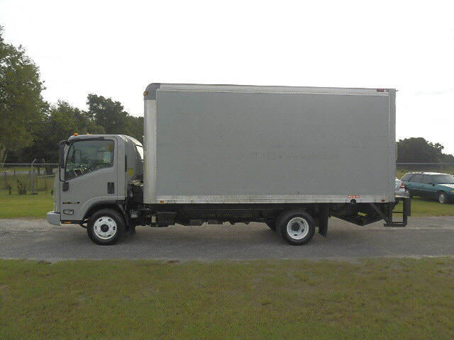 2008GMCW4500