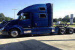 New 2016 VOLVO VNL64T780 for Sale