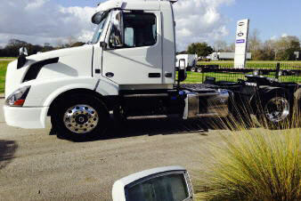 New 2016 Volvo VNL for Sale