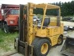 1989 Allis Chalmers 6000lbs. Fork T
