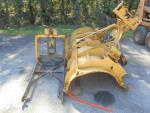 2000 Plow Hydro Turn Plow