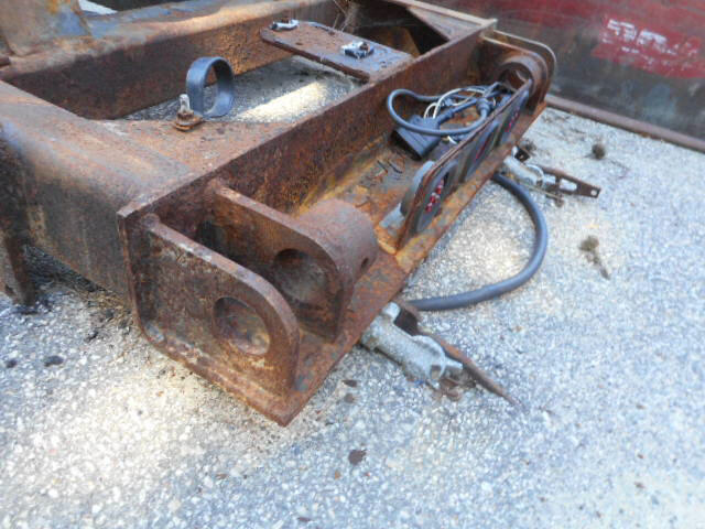 2003 Heil Hoist for sale-59137917