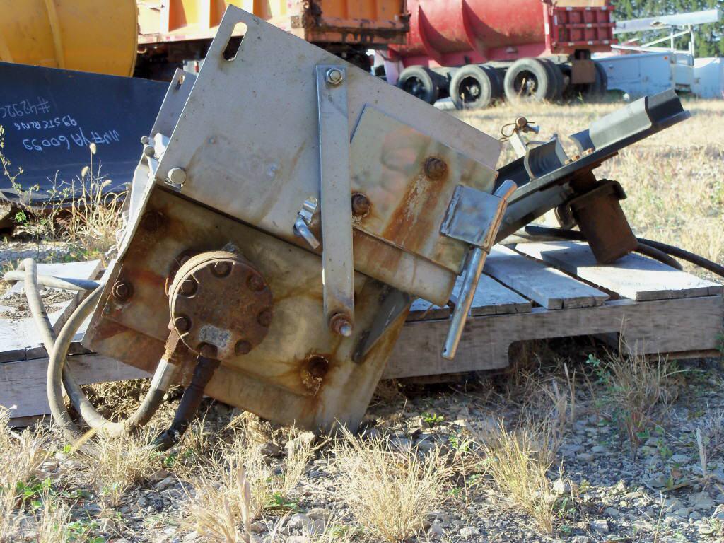 2007 Tailgate Sander for sale-59066891