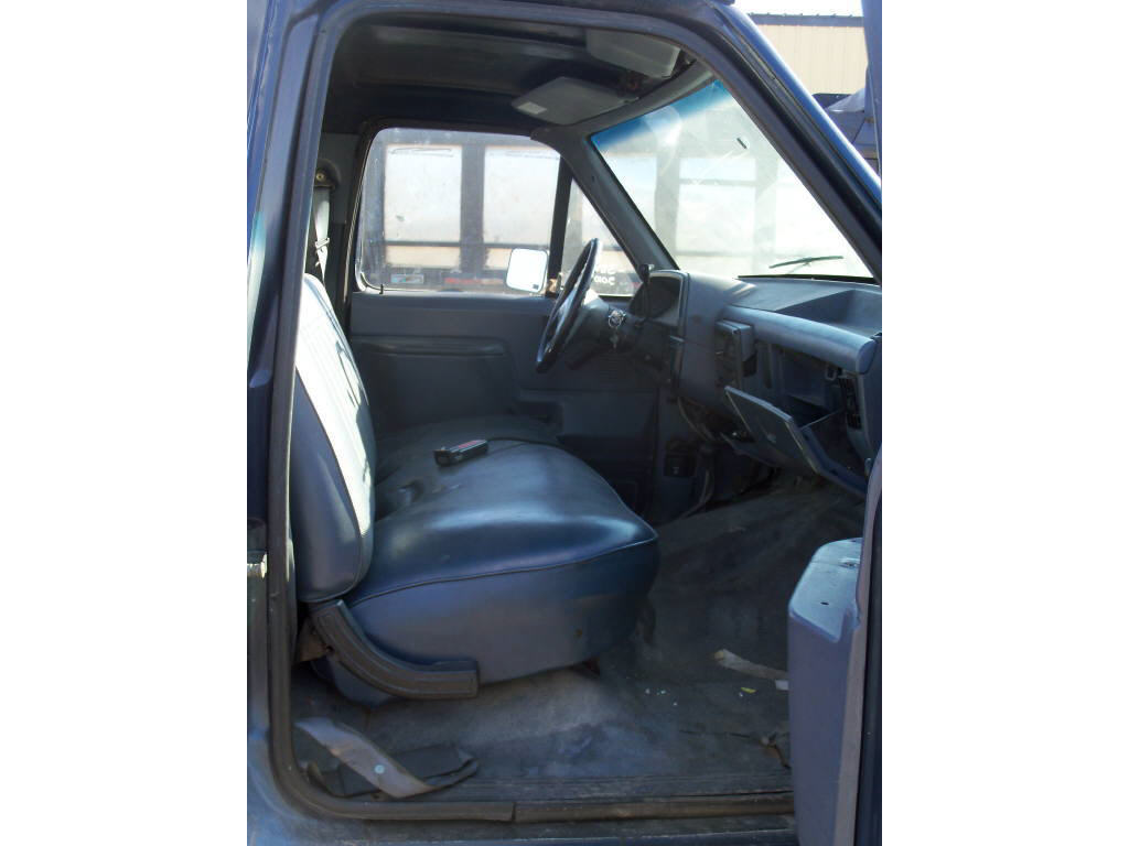 1991 Ford F350 for sale-59137789
