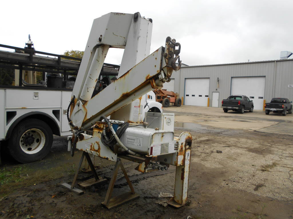 2001 National Crane National Crane for sale-59137879