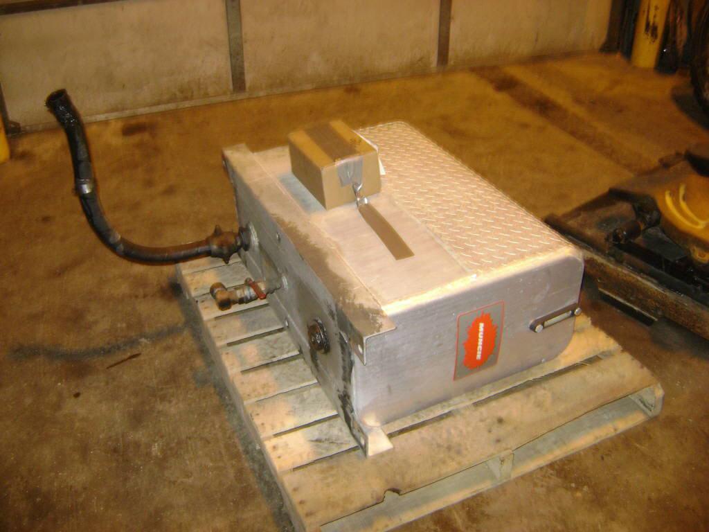 1998 Muncie 5th Wheel Wet K for sale-59107919