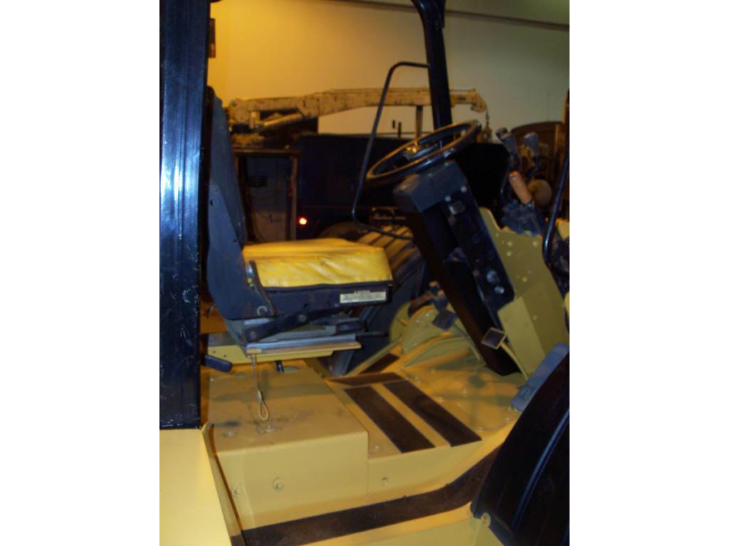 1996 Eagle Picher RT 50 for sale-59107910