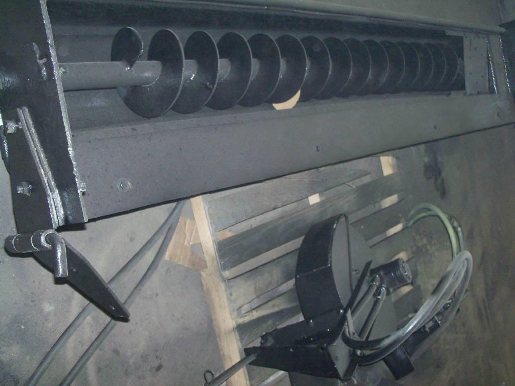 2001 Tailgate Sander for sale-59066892